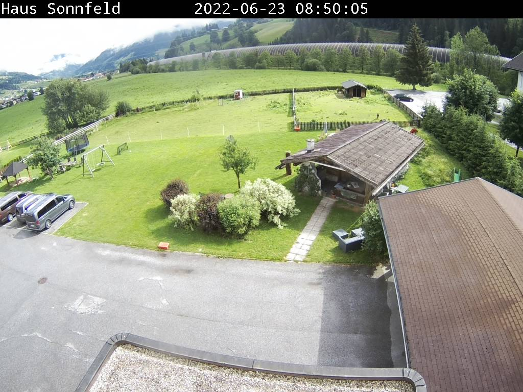 Webcam Sonnfeld