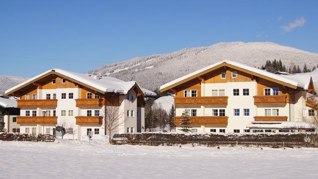 Apartments für Ihren Skiurlaub