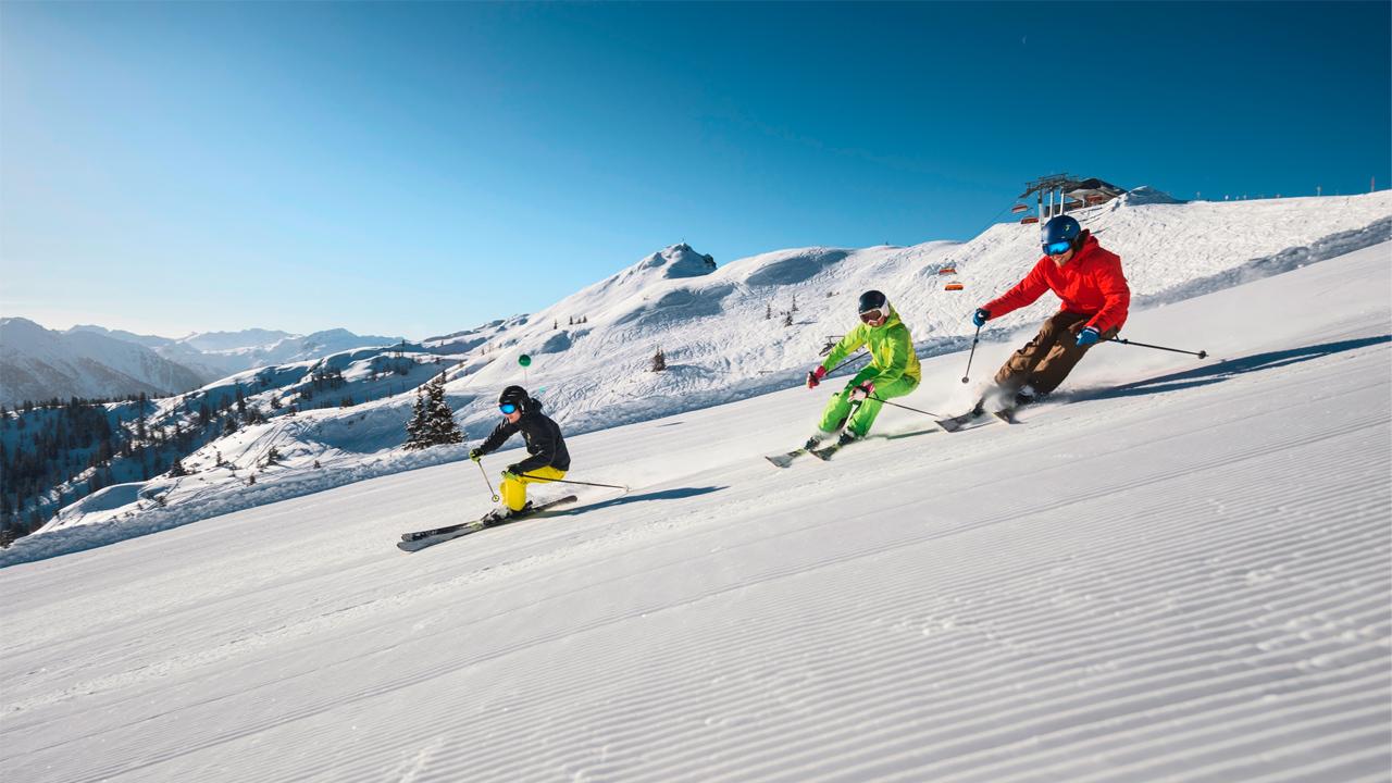 Ski Amadé Urlaub
