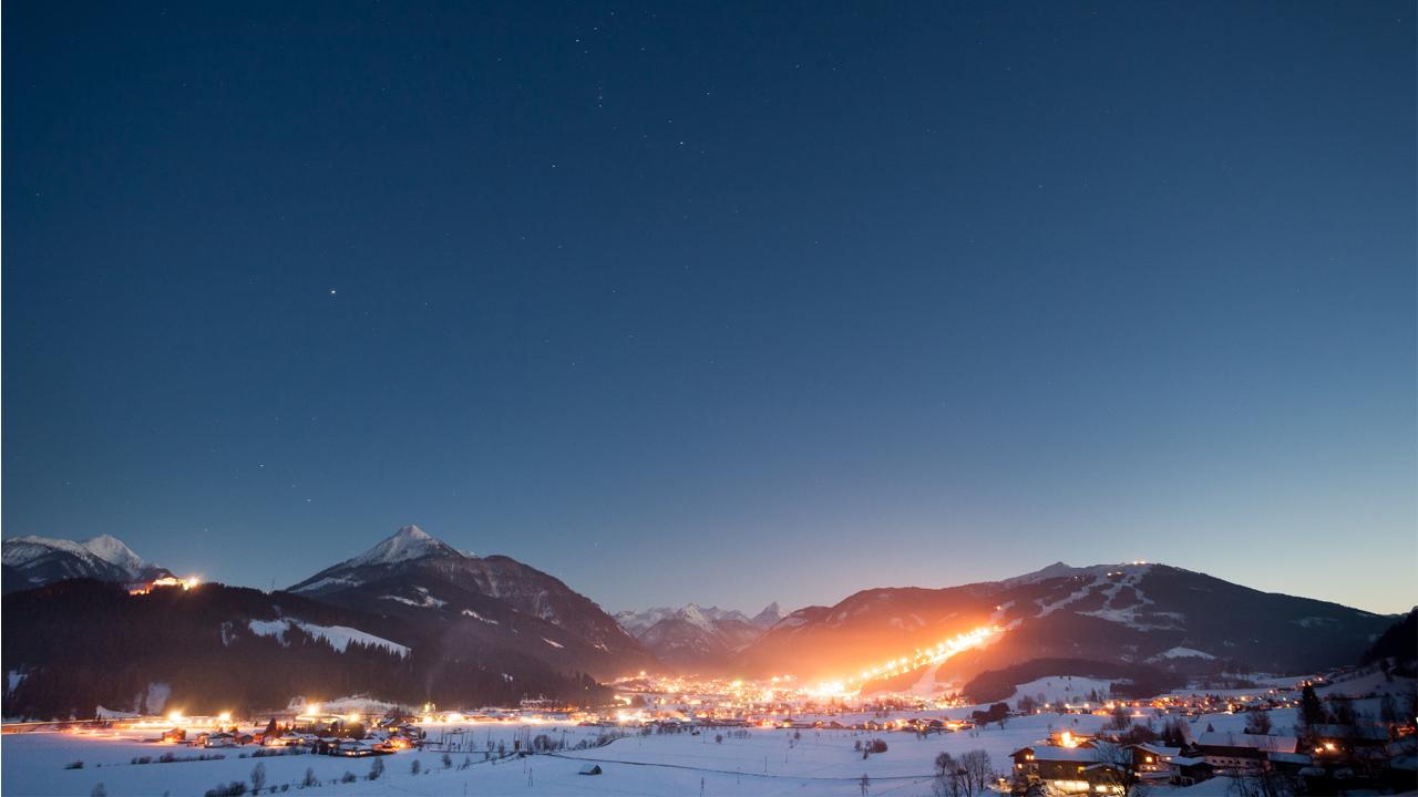 Winterurlaub Flachau