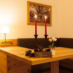 Appartementhaus Sonnfeld - Flachau, Salzburger Land