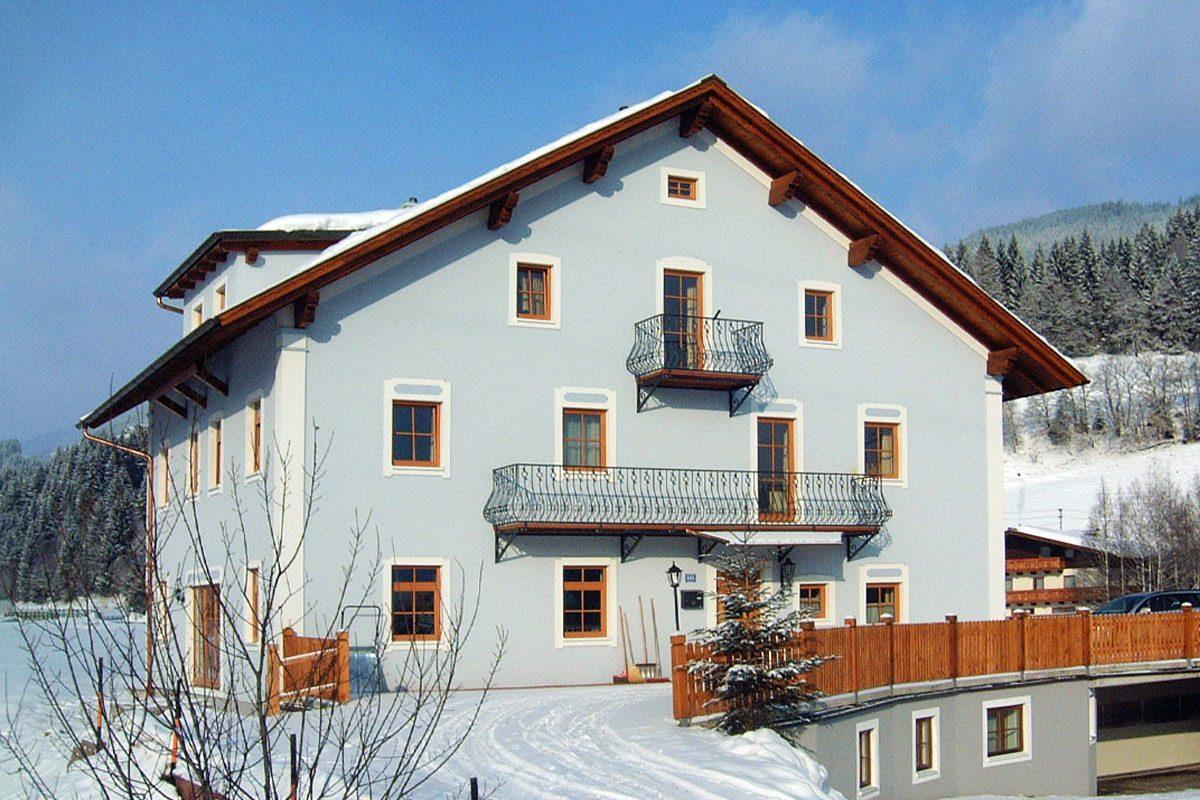 Apartment Bliem - direkt am Lift - Flachau