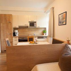 Ferienwohnungen an der Piste - Apartment Bliem in Flachau, Österreich