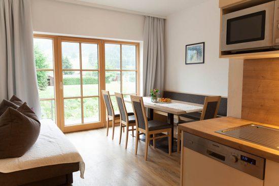 Ferienwohnungen direkt am Lift - Apartment Bliem in Flachau, Österreich