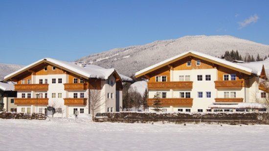 Appartements Sonnfeld in Flachau / Reitdorf