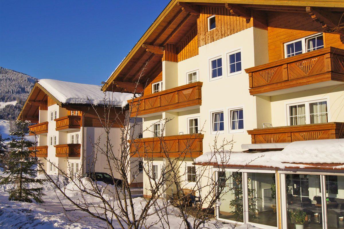 Appartement Sonnfeld in Reitdorf, Flachau