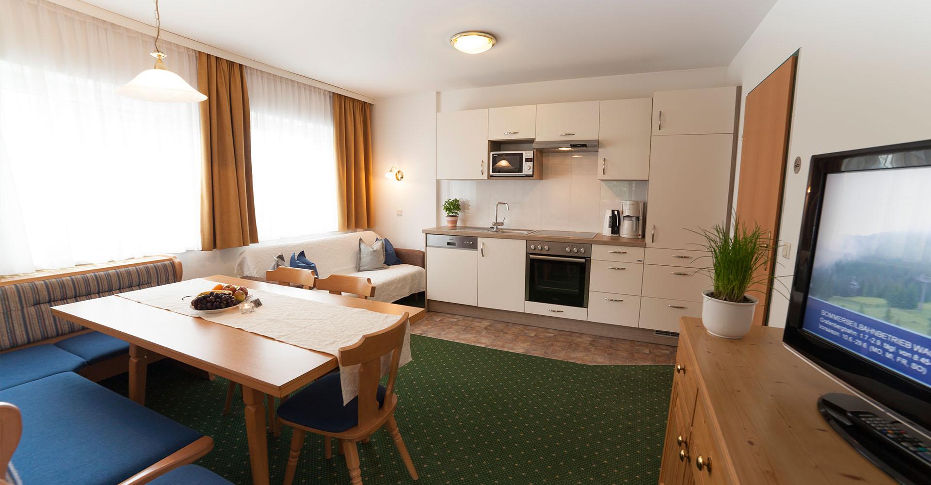 Appartement Sonnfeld in Flachau, Salzburger Land