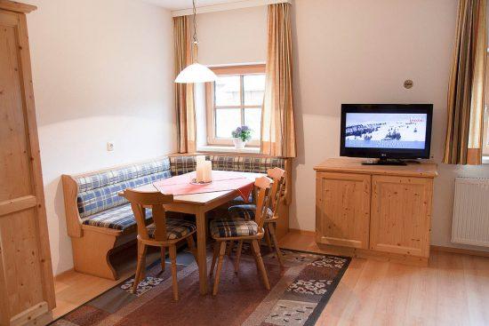 Ferienwohnung in Flachau - direkt am Lift - Apartment Bliem
