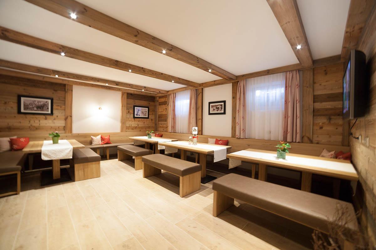 Neuer Aufenthaltsraum - Appartements Sonnfeld in Flachau, Salzburger Land