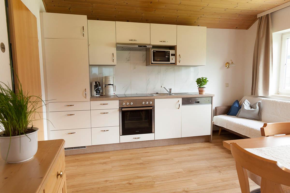 Apartment Sonnfeld - Ferienwohnungen in Flachau - Sonnfeld Urlaubsland