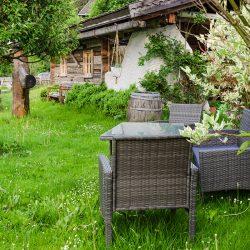 Urlaub am Mini Bauernhof mit Streicheltiere - Sonnfeld Appartements